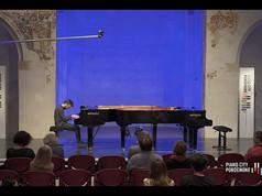 Piano Solo @ Pianocity Pordenone 2020