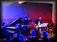 Gianpaolo Rinaldi Trio plus Francesco Bearzatti