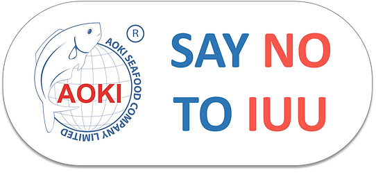 Say NO to IUU (by Aoki)
