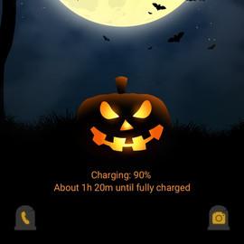 Midnight Halloween