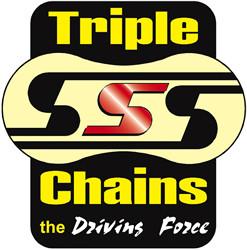 Triple SSS Chains