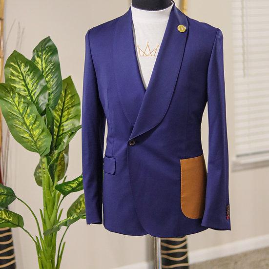 Crown of Wealth Consultation Custom Garment