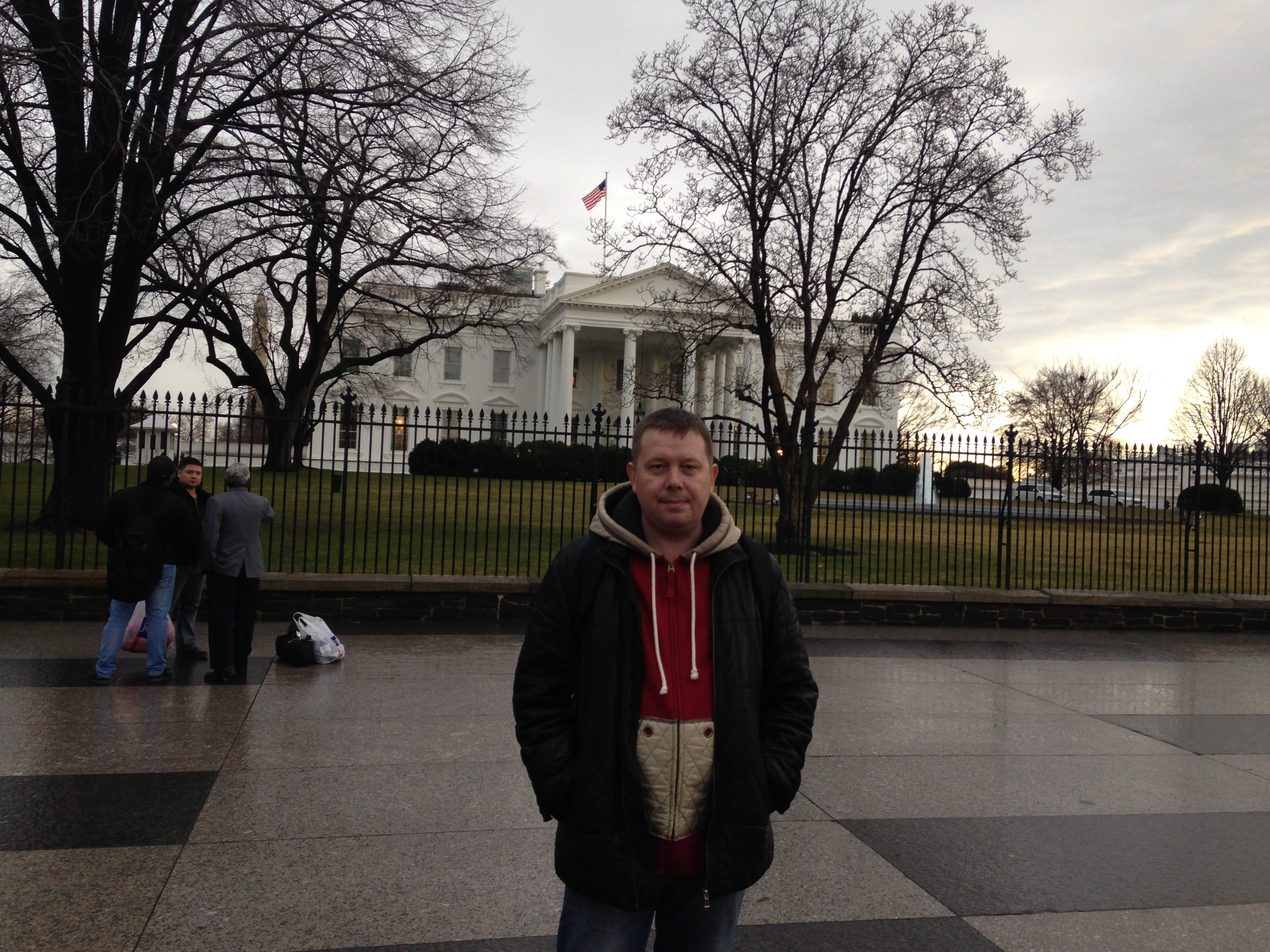 White House, Washington D