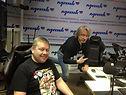 Павел Овчинников интервью МАЯК