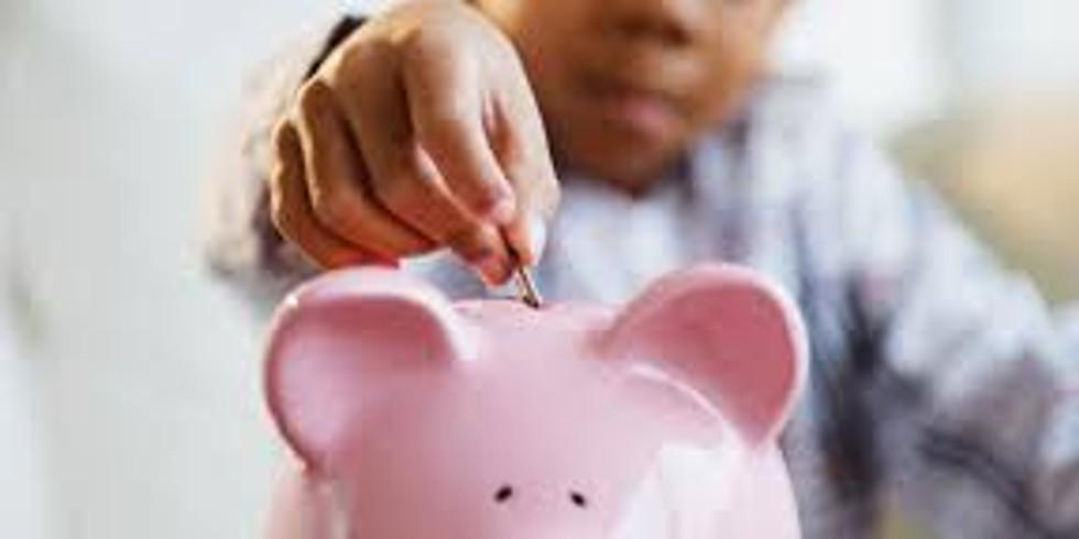 Game Based Money Skills workshop-NGV