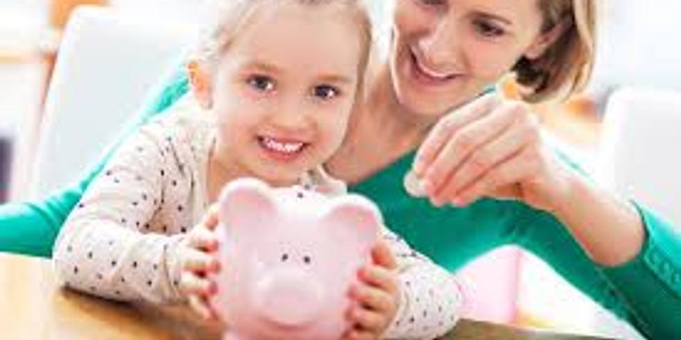 Game based money management skills-Amity Harmony