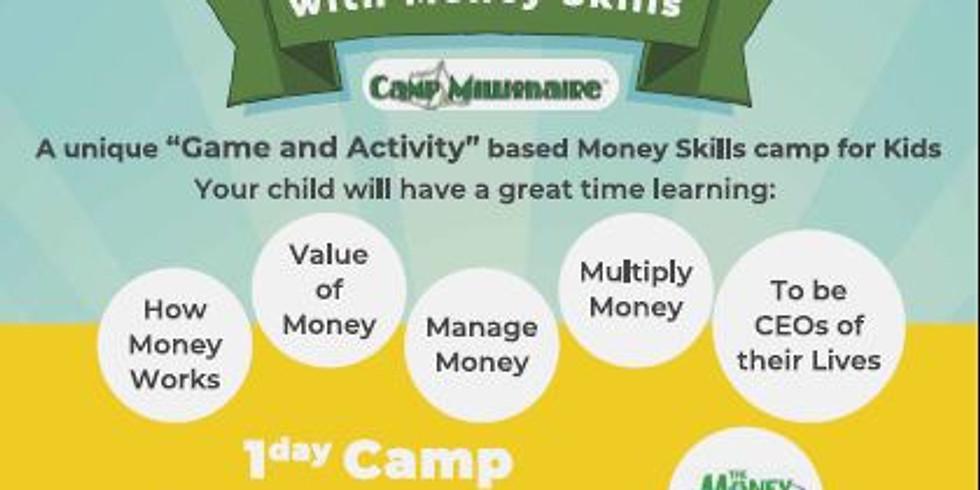 Game Based Money Skills Workshop