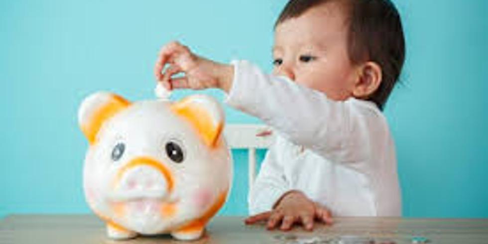 Game based Financial Literacy-Gran Carmen