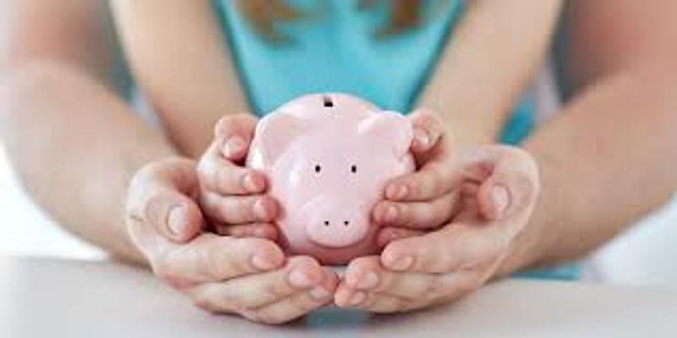 Young Entrepreneurs Money Skills workshop-Keerthi Rivieria