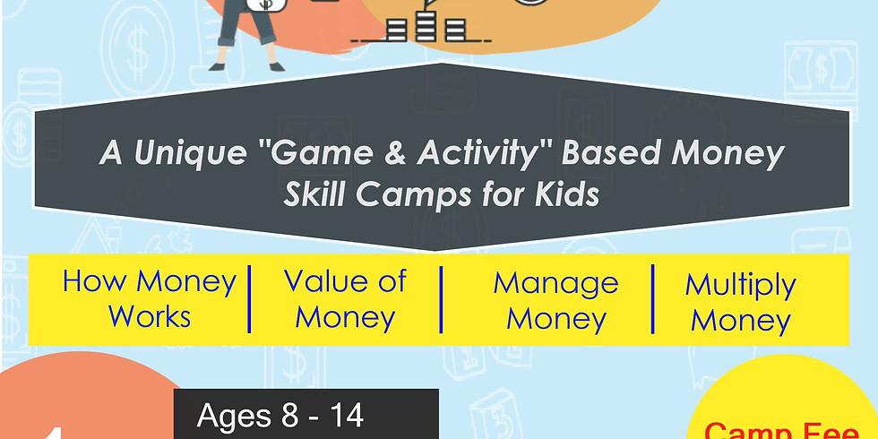 Money Skills workshop-Aurinko Academy