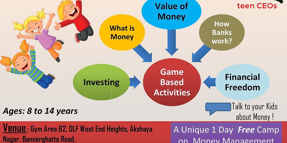 DLF Money Management Skills