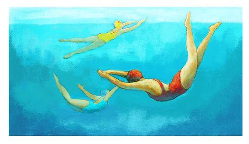 underwater swimmers 23.5 x 13.jpg