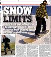 Snow Limits!