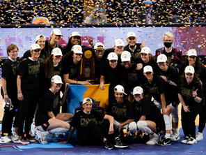 Stanford crown the dream and win the third NCAA Championship after 29 years