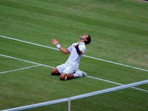 Wimbledon 2021: an extraordinary adventure