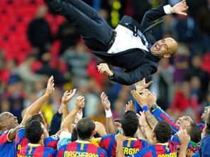 Barcelona Sisyphean task: