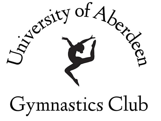 Aberdeen University Gymnastics Club: the challenge of moving forward