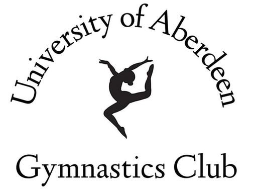 Aberdeen University Gymnastics Club: the challenge of moving forward