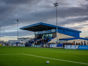 The rise of Cove Rangers