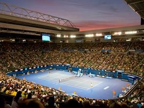 Djokovic and Osaka claim victory at the 2021 Australian Open