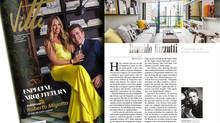 Revista Vitti Especial de Arquitetura traz matéria sobre o fotógrafo Ronaldo Rizzutti