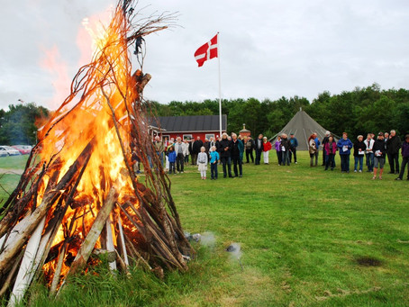 Nordisk Midsommerfest