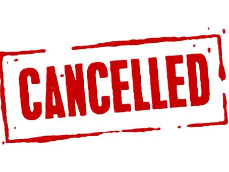 Skole er aflyst den 24. november
