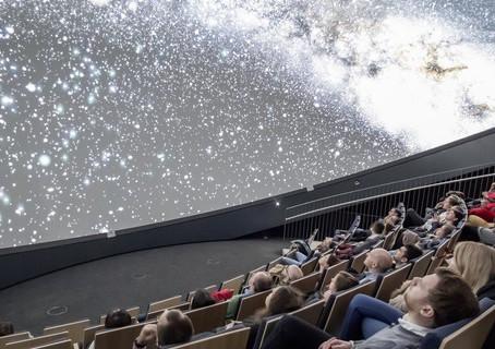 Program for Supernova udflugt den 16. marts
