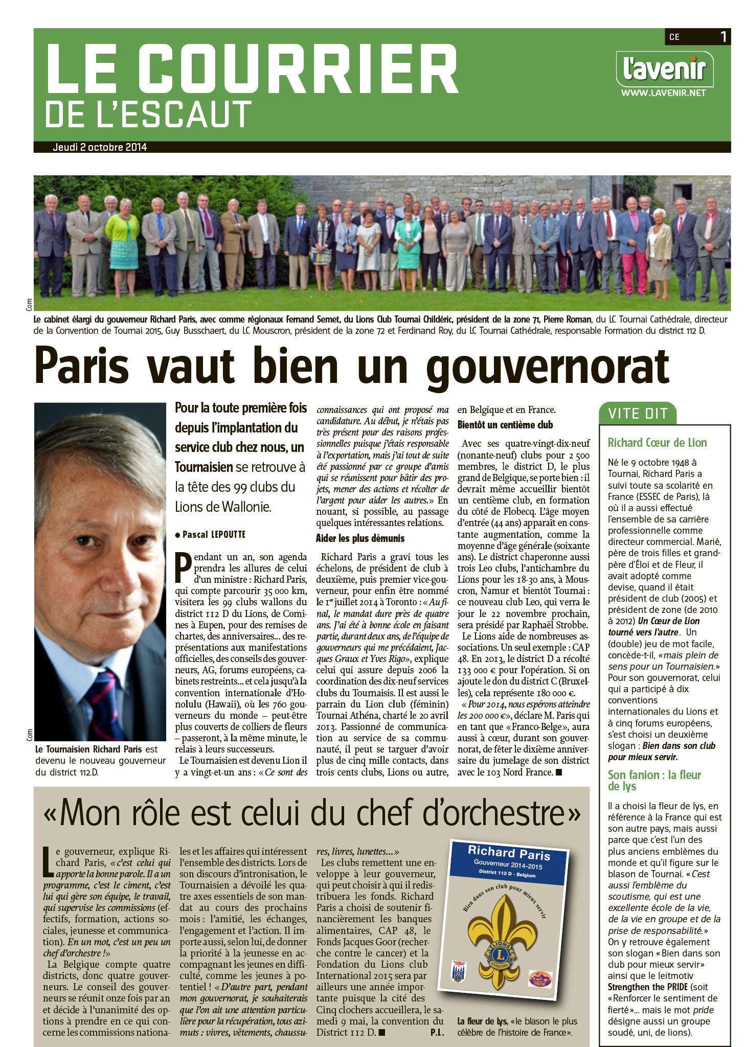 20121002 Courrier gouvernorat