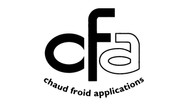 CFA - Chaud Froid Applications