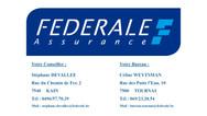 Federale Assurances