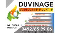Duvinage Chauffage