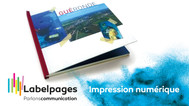 Labelpages