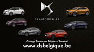 DS automobiles Tournai