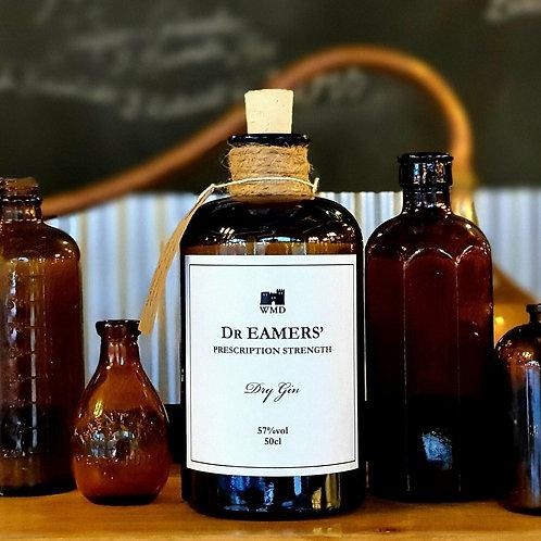 Dr Eamer's Prescription Strength Gin