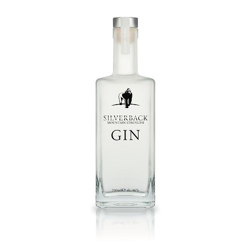 Silverback Mountain Strength Gin