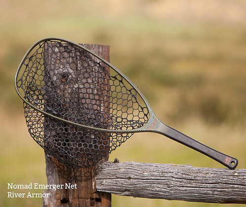 Fishpond Nomad Emerger Net - River Armour