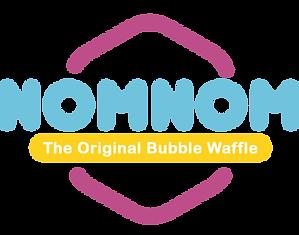 NomNom - The Original Bubble Waffle