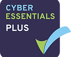 Cybe Essentils Plus Logo