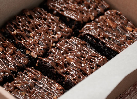 TABLEA CAKE SQUARES (6PCS)