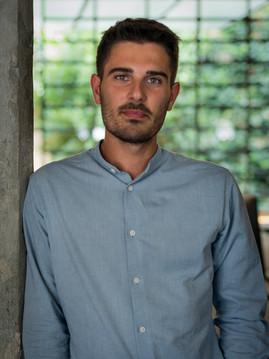 Alessandro Paracchino