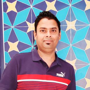 Pankaj Kumar, Consultant