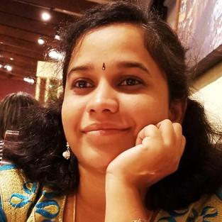 Srividhya Chandrasekaran, Senior Product Specialist