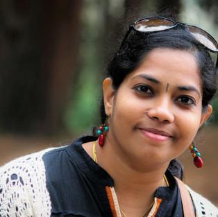 Dharani Jayaraman, Manager - Projects