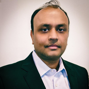 Deepak Govil, Solution Architect – SAP
