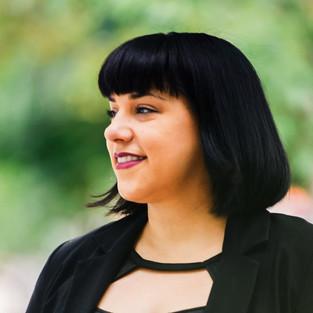 Shauna McAllister, Client Relationship Manager