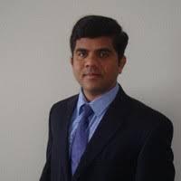 Seetharaman Jeganathan, Associate Director – Security practice