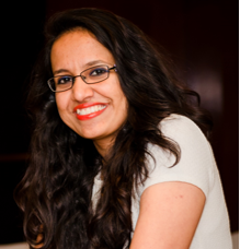 Ankita Sharma, Senior Business Analyst