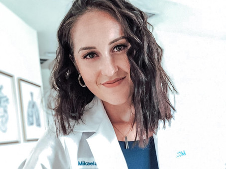July STEM Showcase - Mikaela Williams Interview