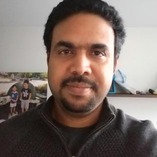 Jeevan Rag, Engagement Lead – AI & Analytics